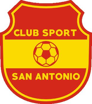Escudo Club Sport San Antonio