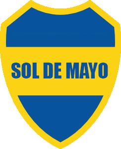 Escudo Club Sol de Mayo