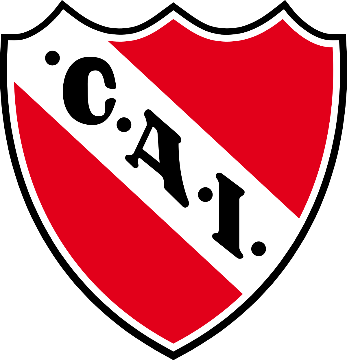 Escudo Club Atlético Independiente