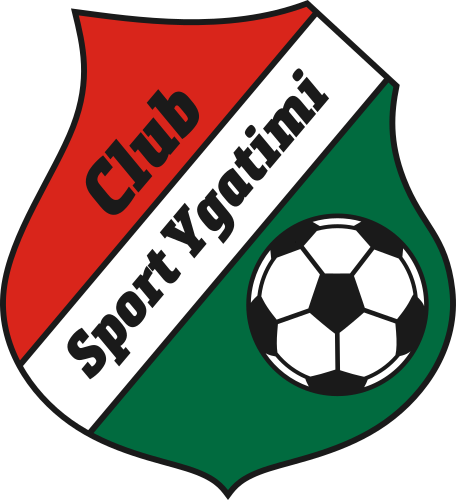 Escudo Club Sport Ygatimi