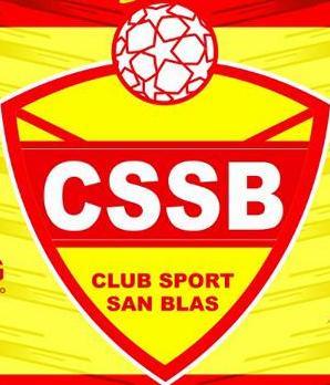 Escudo Club Sport San Blas