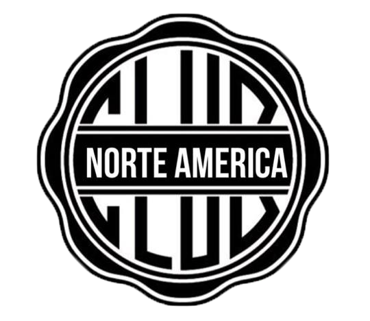 Escudo Norte América Football Club