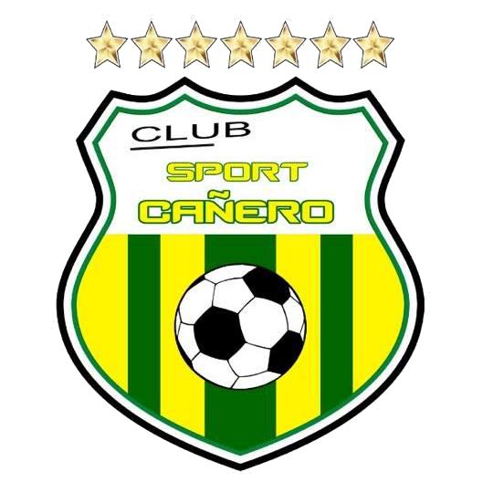 Escudo Club Sport Cañero