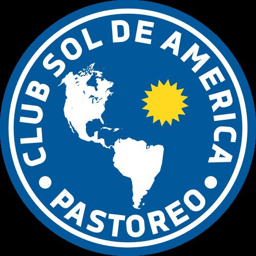 Escudo Club Sol de América