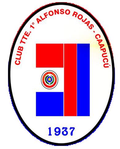 Escudo Club Teniente 1º Alfonso Rojas