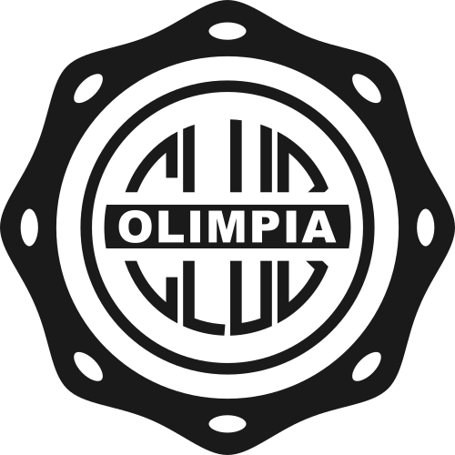 Escudo Club Olimpia