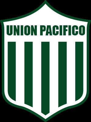Escudo Unión Pacífico Foot Ball Club