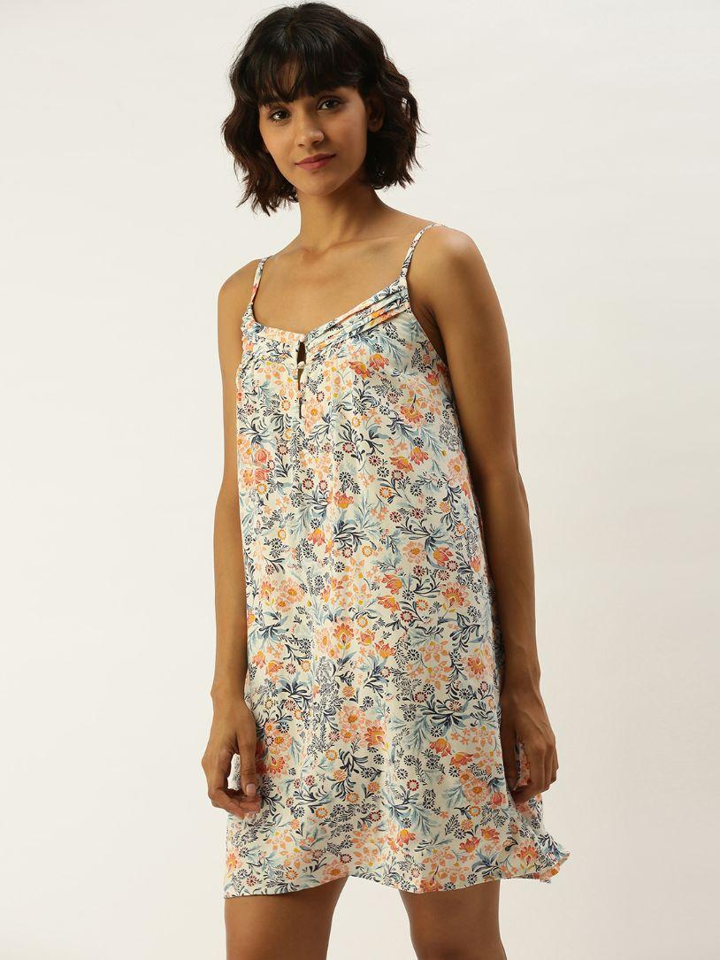 Slumber Jill Clara-F Multi Dress