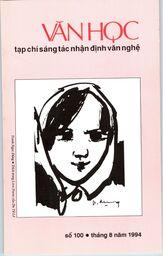 Tạp Chí Văn Học 100-149