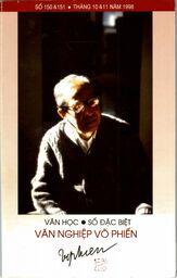 Tạp Chí Văn Học 150-199
