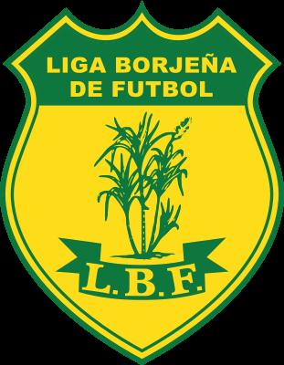 Escudo Liga Borjeña de Fútbol