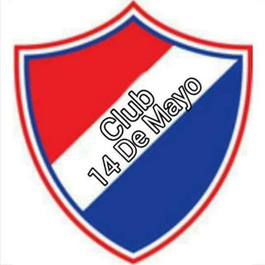 Escudo Club Club 14 de Mayo