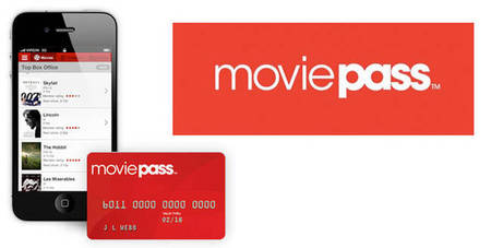 Enter to Win a FREE YEAR of MoviePass!