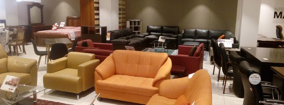 Durian Furniture Coimbatore Store