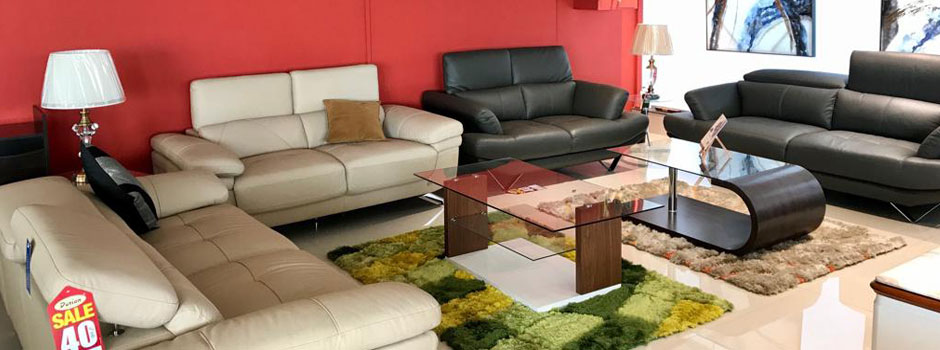 Durian Furniture Baner Store in Pune