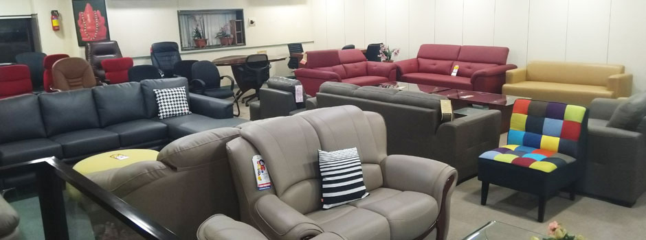 Durian Furniture Thane Store in Mumbai