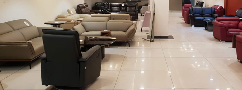 Durian Furniture Faridabad Store
