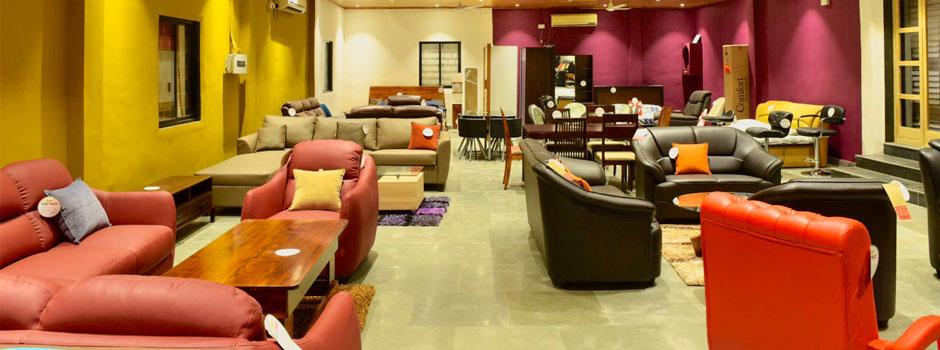 Durian Furniture Palghar Store